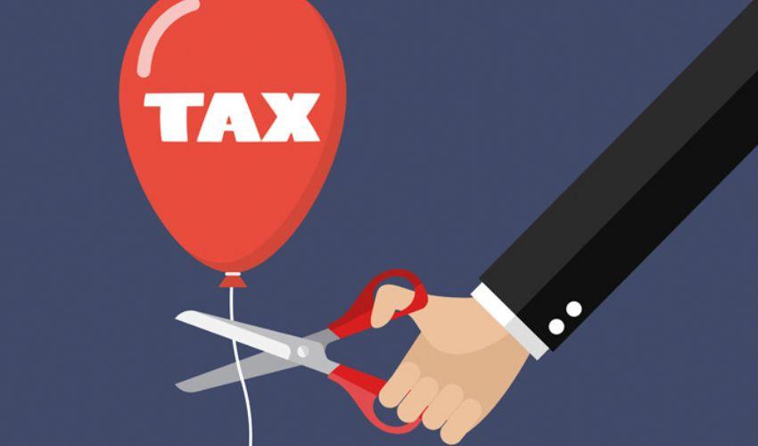 Fisco, flat tax estesa fino a 55mila euro, pace fiscale bis e stop costi sui bancomat