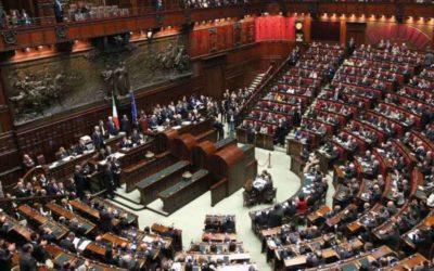 Corso di preparazione al Concorso alla Camera dei Deputati