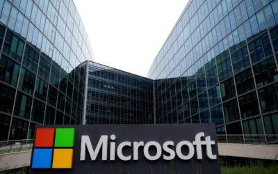 Monito a Microsoft dal Garante della Privacy